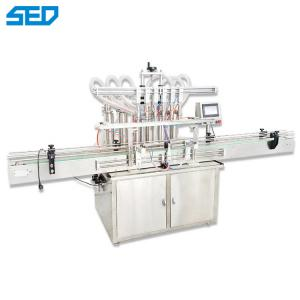 China Liquid Beverage Filling Machine on sale
