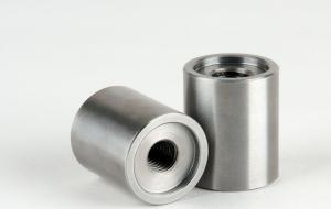 China High Precision CNC Machining Meatal Alloy For Automobile, Electronic,Machinery Parts on sale