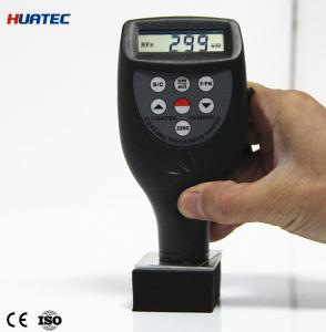China Magnetic induction 1250um Coating Thickness Gauge TG8825 for non - magnetic coating layers on sale