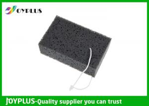 China Double Side Auto Car Cleaning Sponge With Loop Customized Size / Color on sale