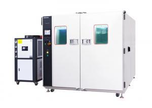 China Laboratory Landing Type Environmental Temperature Humidity Test Chamber on sale