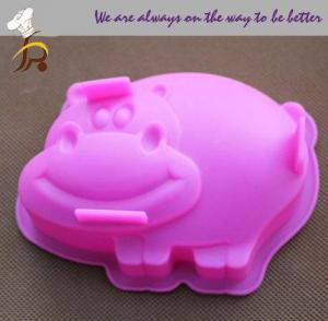 China Silicon Cupcake Mould CP-01 on sale
