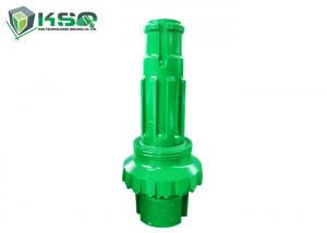China Guide Diameter 80- 445mm DTH Hole Opener For Water Conservancy on sale