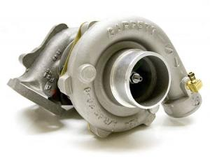 China 452240-0001 TBP4 Garrett Turbocharger for VOLVO engine with 468265-0000 Service kit on sale