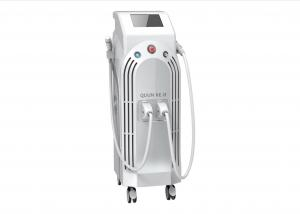 China Double Handles Multi-function IPL Hair Removal Machine Wrinkle Removal on sale