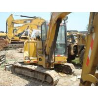 used crawler excavator Caterpillar 306
