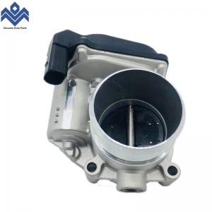China Throttle Body Fuel Pump Parts For Audi A3 A4 A5 A6 VW Golf Passat Polo Eos Seat 06F 133 062Q on sale