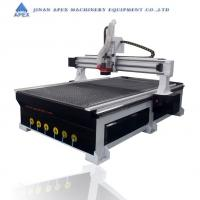 China JINAN APEX China woodworking engraving/carving/milling machine 1325 cnc router for sale on sale