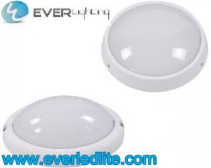 China LED Bulkhead Lamp Round&Oval on sale