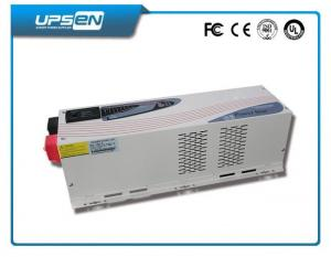 China Professional High Efficiency 2000W 12V/24VDC to 220V/230VAC Power Inverter on sale