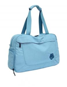 China Sports bag with 70D Nylon fabric on sale