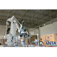 Highly Flexible Automation Material Handling Robots , Packaging Industrial Robot WSD-MD410i/300