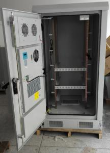 China DDTE071:Outdoor Telecom Enclosure ,With Air Conditioner, For Telecom Base Station/UPS Room on sale
