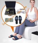 China Portuguese Version Quantum Resonance Magnetic Body Health Analyzer 34 Reports AH - Q4 wholesale