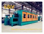 周波数制御の鋼鉄 2 高い圧延製造所 1.6m/s 12000×6000×2300 mm