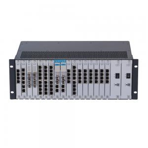 China SDH STM-1/STM-4/STM-16/STM-64 Add-Drop Multiplexer SDH/MSTP Multi-service transfer platform on sale