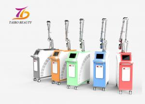 China Q Switch Laser Tattoo Removal Machine with 1064nm, 532nm, 1320nm Wave length on sale