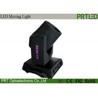 7R 230W LED Stage Lights 8000K CCT Follow Spot Sharpy Moving Head Light
