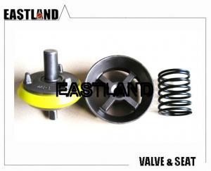 China API 7# Drilling  Mud Pump Parts Cross-arm Valve and Seat Made in China on sale