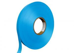 China Protective Isolation Clothing PE EVA Pressure Adhesive Strip Heat Sealing Non Woven Tape on sale