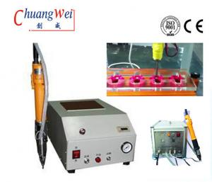China China High Speed Automatic Screw Feeder & Tightening Machine Manufacturer & Supplier on sale