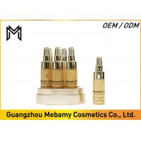 China Collagen Peptides Organic Eye Serum , Instant Eye Lift Serum For Puffiness on sale