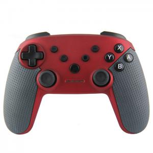Quality Wirless Nintendo Switch Pro Controller Bluetooth Changeable D Pad Dual Analong for sale