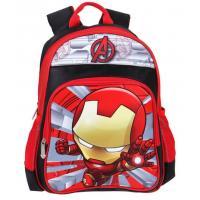 Fashion Marvel America Captain School Backpack Kid
