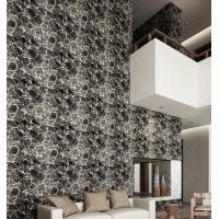 PVC 3D waterpoof Moistureproof Contemporary foam technology high cost-performance new wallpaper
