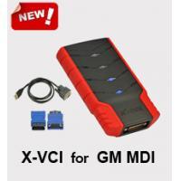 32 BIT High Speed ARM Processor XVCI GM MDI OBD Diagnostic Tools With 512KB Flash