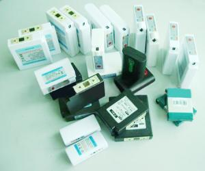 China lithium Battery for heated clothing/ heated vests/heated gloves/ heated blankets on sale