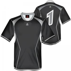 f9658fc559e ... Quality Wicking Mesh Cool Soccer Team Wear   Polyester 150gsm Sports  Uniforms for sale ...