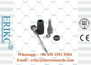 China ERIKC FOORJ02813 bosch fuel injector Repair kits FOOR J02 813 diesel nozzle repair part F OOR J02 813 for 0445120 008 on sale