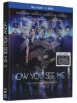 China Free DHL Shipping@New Release Hot Classic Blu Ray DVD Movie Now You See Me 2 Movie 2016 wholesale