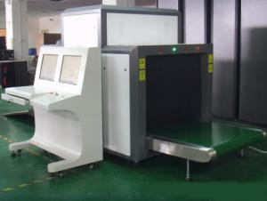 China High Performance X Ray Luggage Scanner X Ray Security Systems For Prisons on sale