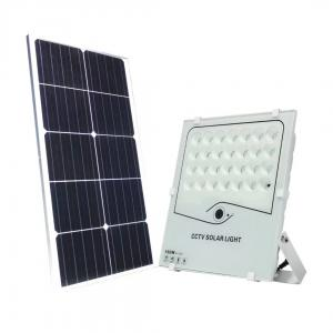 China 217*179*45mm 3.7V IP65 Solar Powered Led Flood Light on sale