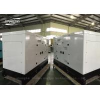 Automatically Start  Generator Diesel Driven Generating Set Solution with Cummins EngineThree Phase 500kw 625kva  C625S