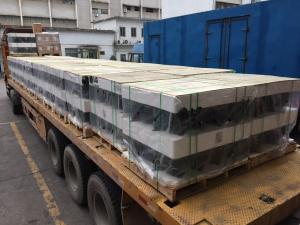 Direct Cooling LG Copeland Inverter Scroll Refrigeration