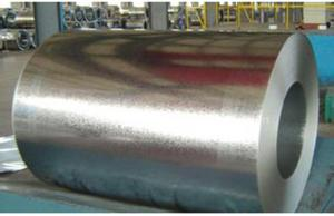 China Electro Galvanized Steel Sheet , Galvanized Steel Plate Hot Dip Galvanizing Process on sale