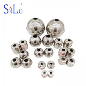 China Supply cast stainless steel magnetic float ball made in china on sale