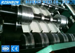 China 8 m - 12 m/rolo mínimo do painel do telhado da chapa metálica que forma a linha para o telhado imperial do reforço on sale
