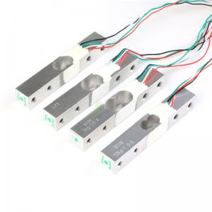 China Aluminum Miniature Force Weighing Sensor Micro Load Cells 1kg 2kg 3kg 5kg 10kg 20kg on sale