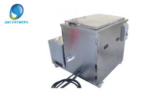 China Engine Head Ultrasonic Cleaning Machine With Oil Filtration System on sale