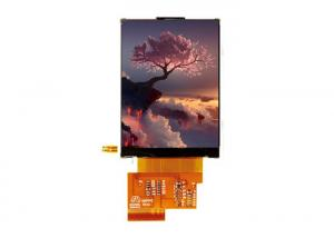 China AM-240320X1TMQW-00H 2.2 Ampire LCD Module 240*320 220nit for Handheld Device on sale