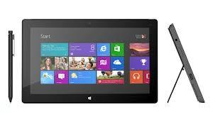 China Microsoft Surface Pro 64GB price USD$439 on sale