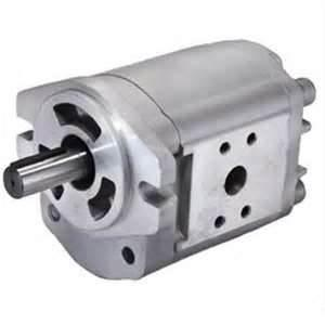 China High performance Hydraulic Gear Pump, gear type pump with Cartrige Valve for industrial on sale
