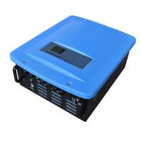 500W Off Grid Solar Inverter Portable With MPPT Charge Controller