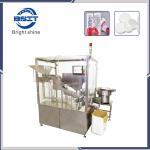 capacity 40 tube/min  effervescent t tablet counter packing machine