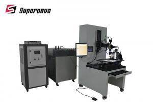 China CNC Fiber Laser Welding Machine Die Laser Welder With One Year Warranty on sale
