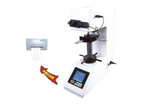 China High Accurate LCD Screen Vickers Hardness Tester For Glass / Ceramics / Agate on sale